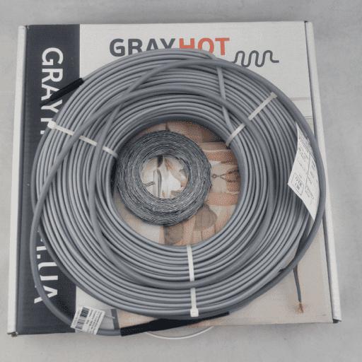Gray-hot